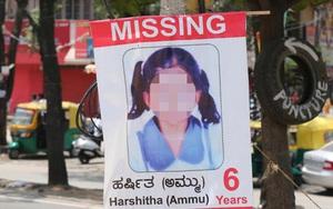 Bé gái 6 tuổi mất tích, thi thể được tìm thấy dưới gầm giường gã hàng xóm đồi bại