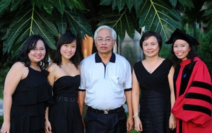 Những cô gái 9x là tỷ phú trên sàn chứng khoán Việt
