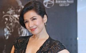 Chung Sở Hồng: Từ cô đào Hong Kong nóng bỏng giải nghệ để làm vợ đại gia đến góa phụ quyến rũ