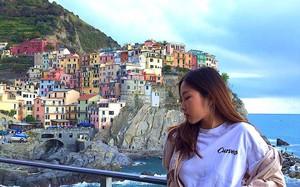 Đến Cinque Terre, chạm tay vào giấc mơ mang màu cổ tích của nước Ý