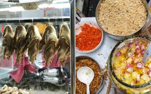 """Ngày mát trời qua đường Võ Văn Tần ăn cháo vịt, nghe bà mẹ chồng gọi con dâu 2 tiếng """"Bé Ba"""" ngọt xớt"""
