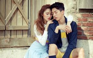 """Cặp đôi """"Tiên nữ cử tạ"""" Lee Sung Kyung và Nam Joo Hyuk bất ngờ tuyên bố chia tay"""