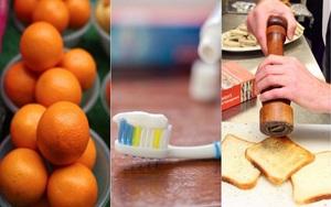 Đây là những thực phẩm cực quen thuộc nhưng ẩn chứa điều bạn chưa hề biết, biết sẽ ngạc nhiên