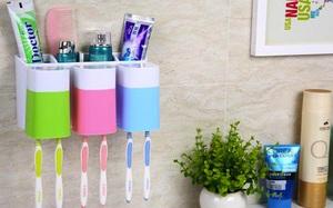 """11 sản phẩm cho phòng tắm khiến ai cũng muốn """"móc ví"""" mua liền"""