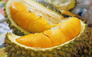 """Cuối cùng khoa học cũng tìm ra nguồn gốc """"mùi thối"""" của loại quả mà nhiều người nhìn thấy là chạy"""