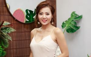Thanh Hương 'Người phán xử' gọi điện cho vợ Việt Anh nói rõ về bức ảnh thân mật trong quán bar