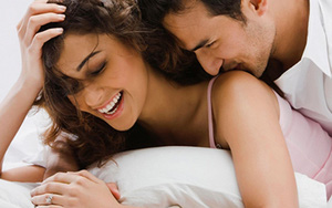 Thói quen tuyệt vời của chồng sau mỗi lần ân ái, phải yêu vợ lắm mới làm
