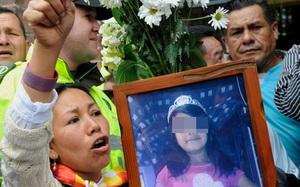 Bé gái 7 tuổi bị bắt cóc, hãm hiếp, thi thể được tìm thấy trong căn hộ sang trọng
