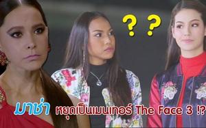 """The Face Thái Lan chơi sốc: """"Loại"""" hẳn huấn luyện viên ngay những chặng cuối"""