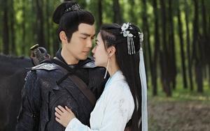 Lần đầu tiên phim của Angelababy - Chung Hán Lương được lồng tiếng giọng Bắc khi phát sóng ở miền Bắc