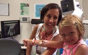 Chỉ vài năm, hai mẹ con lần lượt mắc bệnh ung thư và cái kết chẳng ai dám nghĩ đến
