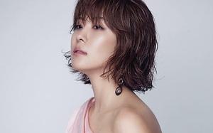 Không cưỡng lại được vẻ đẹp quên thời gian của U40 Ha Ji Won