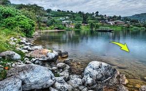10 vùng sông nước đẹp như tranh vẽ nhưng ẩn chứa nguy hiểm không ai dám đặt chân đến