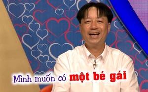 """Khán giả khó chịu vì những đòi hỏi quá cao của nam khách mời U50 trong """"Bạn muốn hẹn hò"""""""