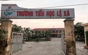Khởi tố vụ án, bắt tạm giam một hiệu trưởng trường tiều học lạm thu hơn 3 tỷ đồng ở Hưng Yên