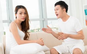 Hôn nhân trên bờ vực thẳm nếu chồng hay nói với vợ điều này