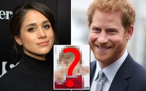 Hoàng tử Harry và Meghan Markle chỉ mới rục rịch cho đám cưới, người ta đã dự đoán gương mặt của tiểu công chúa, hoàng tử sau này