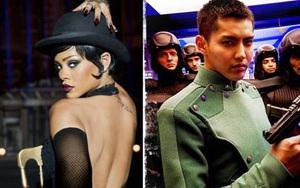 """Rihanna, Ngô Diệc Phàm góp mặt trong siêu bom tấn """"khủng"""" nhất nước Pháp"""