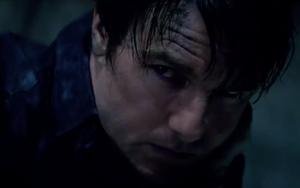 """Rùng mình xem cảnh Tom Cruise hóa thân thành ác quỷ trong trailer mới nhất của """"Xác ướp"""""""