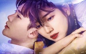 Lee Jong Suk, Suzy đẹp xuất sắc trong poster phim riêng