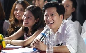 Trường Giang phấn khích trước hàng chục bản sao của Đàm Vĩnh Hưng