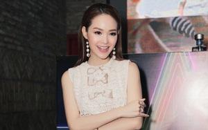 """Minh Hằng điệu đà ra mắt MV nhạc phim """"Sắc đẹp ngàn cân"""""""
