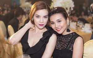 Cùng là bạn thân, cùng nổi tiếng, cùng sở hữu tài sản khủng, mấy ai được như Hồ Ngọc Hà và Thanh Hằng!