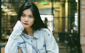 """Kim Dung - cô gái bị chê """"nhạt nhất"""" Next Top: Tôi không có cơ hội để đóng vai ác!"""
