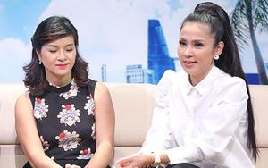 Bị xúc phạm nghề diễn, Việt Trinh bỏ chồng để làm mẹ đơn thân