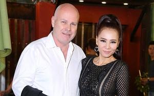 Thu Minh phản pháo về clip chồng Tây bị đòi nợ