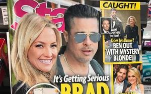 Anh trai Kate Hudson lên tiếng trước tin đồn em gái hẹn hò với Brad Pitt
