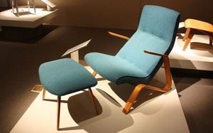 """Những mẫu ghế dù trải qua hàng trăm năm vẫn giữ nguyên độ """"hot"""""""
