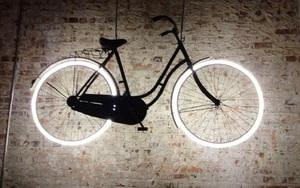 Những mẫu đèn có một không hai khiến bạn ngắm hoài không chán