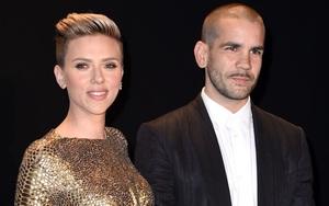 Scarlett Johansson đệ đơn ly hôn và đòi quyền nuôi con gái