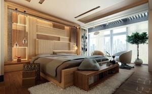 17 phòng ngủ gỗ xua tan định kiến về nội thất gỗ là nặng nề và già nua