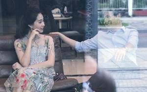 Bạn trai Hoa hậu Đặng Thu Thảo lên tiếng bảo vệ người yêu trước tin đồn bội bạc