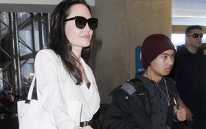 Angelina Jolie bất ngờ bị tố giả mạo giấy tờ nhận con nuôi tại Campuchia