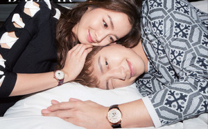 Hé lộ những hình ảnh đẹp ngất ngây của cặp vợ chồng Kim Tae Hee - Bi Rain