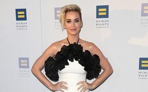 """Katy Perry cởi mở nói về """"chuyện chăn gối"""" sau khi chia tay Orlando Bloom"""