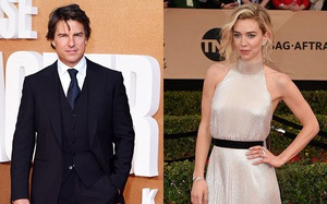 """Lộ diện """"người tình tin đồn"""" của Tom Cruise, nhan sắc xinh đẹp, mĩ miều"""