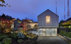 Ngôi nhà cấp 4 triệu người mơ ước có thiết kế kết nối hài hòa với thiên nhiên
