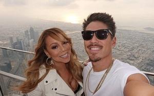 """Mariah Carey chia tay vũ công trẻ vì chán cảnh bị """"đào mỏ"""""""