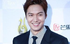 Lee Min Ho sẽ lên đường nhập ngũ vào tháng 5 tới