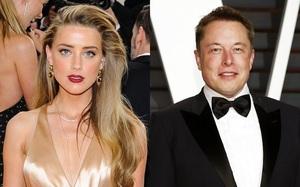 Vợ cũ Johnny Depp muốn nhanh chóng kết hôn với tỷ phú công nghệ