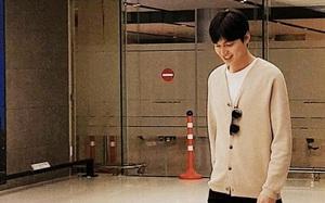 Lee Min Ho xuất hiện tươi tắn, mũm mĩm sau khi thông báo sắp nhập ngũ