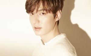 Lee Min Ho khoe vẻ nam tính, lần đầu trải lòng trước ngày lên đường nhập ngũ
