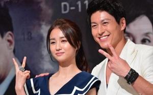 """Người đẹp """"Dong Yi"""" Park Ha Sun đón tin vui bầu bí sau 3 tháng kết hôn"""