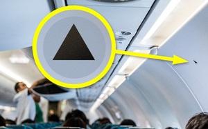 Những chi tiết gây tò mò trên máy bay có thể bạn chưa bao giờ biết đến