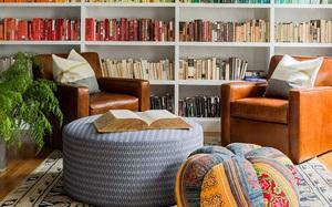 Những góc đọc sách giúp bạn quên hết mọi muộn phiền
