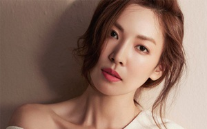 """Mỹ nhân """"Thời quá khứ"""" Kim So Yeon ca ngợi chồng: """"Tôi đã đúng khi kết hôn cùng anh ấy!"""""""
